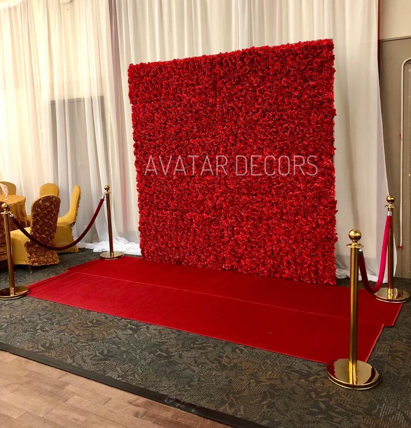 Avatar Decors Flower Wall